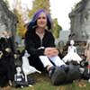 Beth Robinson's Strange Dolls [SIV327]