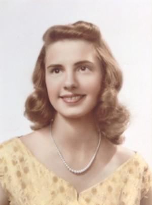 Betty Jeanne Michaels