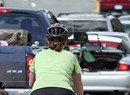 Bike Advocates Ask for Room on the Road