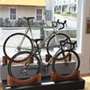 Local Bike Builder Can Really Pedal His Art