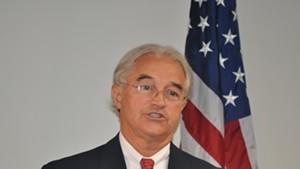 Bill Sorrell