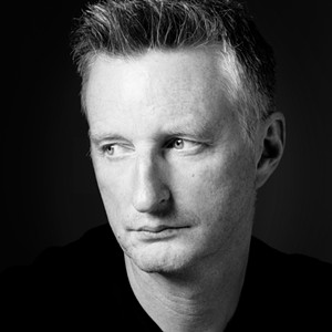 Billy Bragg - COURTESY OF BILLY BRAGG