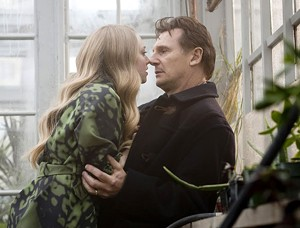 BLOND DATE Seyfried kisses and tells in the latest from Atom Egoyan.