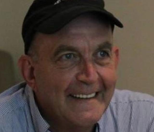Bob Bolyard - COURTESY OF BOB BOLYARD