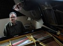 Pianist-Composer Bob Merrill Gives Voice to Silent Movies