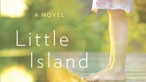 Book Review: Little Island by Katharine Britton
