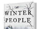 Book reviews: <i>The Winter People</i>; <i>The Lord Came at Twilight</i>