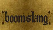 Boomslang, <i>Boomslang</i>