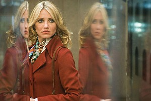 BOXED IN Diaz navigates the hall of mirrors that is Kelly's would-be mind-bending thriller.