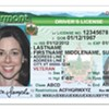 Brave New Bureaucracy: REAL Licenses Slow Down Vermont Drivers