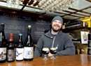 On Tap: Talking With Four Quarters Brewer Brian Eckert