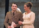 Theater Review: Much Ado About Nothing, UVM Theatre