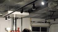 Brio Coffeeworks Soft-Opens in Burlington