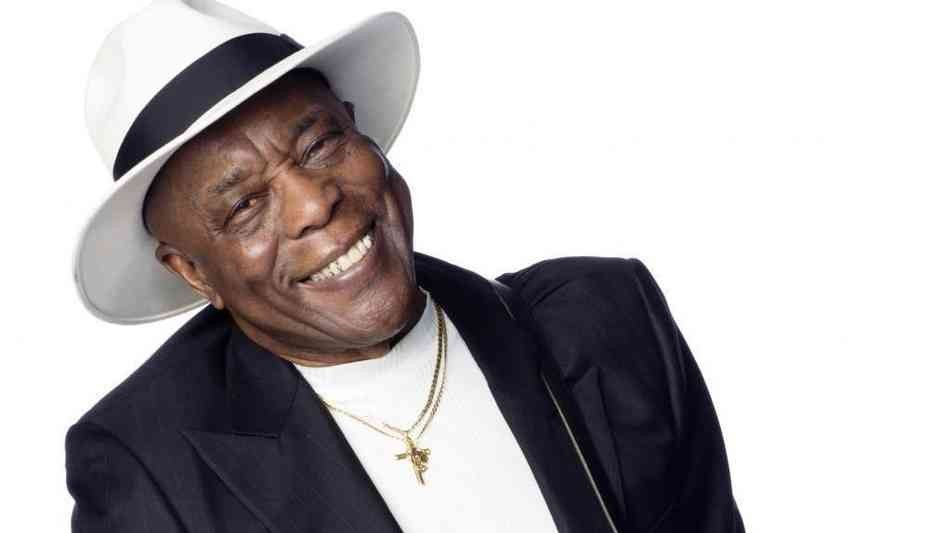 Buddy Guy - COURTESY OF BUDDY GUY