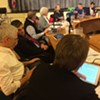 Burlington City Council Supports Non-Citizens' Voting Rights