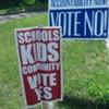 Burlington School Budget Passes by 68 Votes