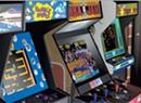 Burlington to Get an Arcade Bar