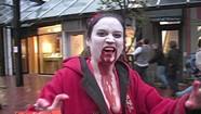 Burlington Zombie Walk [SIV51]