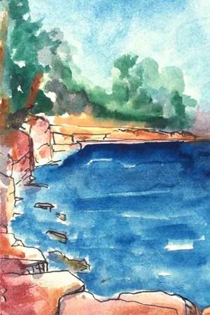COURTESY OF SEABA - By Carolyn Crotty