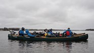 "Canoeing to Canada with the ""Lost Boys"" of Camp Keewaydin"