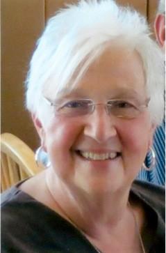 Carol A. Usher