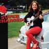 Carol Ann Jones, 'Supercharged!'