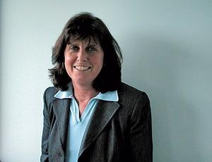 Carolyn Edwards - COURTESY OF C2