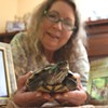 A Writer Reflects on Keeping a Turtle
