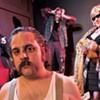 Off Center Revives Playwright Stephen Goldberg's <i>Screwed</i>