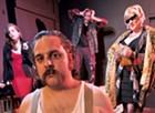 Off Center Revives Playwright Stephen Goldberg's 'Screwed'