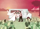 Casual Cuisine: Food-Truck Weddings