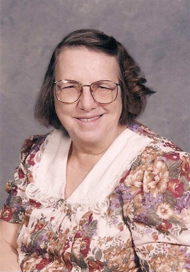"""Catherine """"Cathy"""" Comstock"""