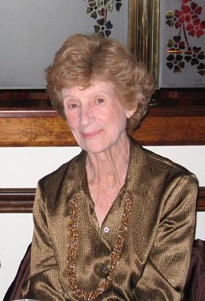 Catherine H. Casden