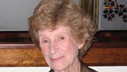 Obituary: Catherine H. Casden, 1927-2014, Woodmere, N.Y.