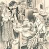 CCS Cofounder James Sturm Resurrects a Forgotten Cartoonist in a New York Exhibit