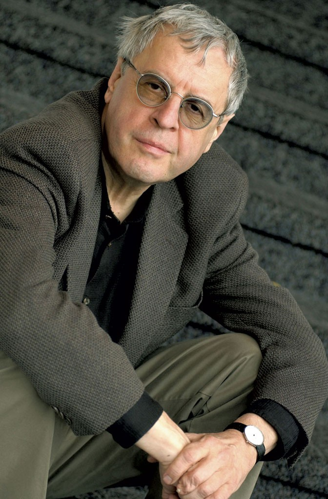 Charles Simic - COURTESY OF BOOKSTOCK