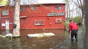 Charlie's Boat House & the Flood of 2011 [223]