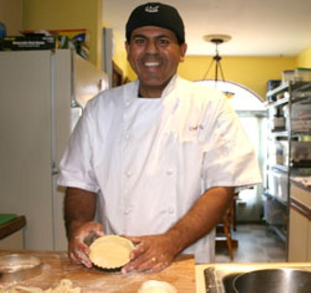 Chef Papi