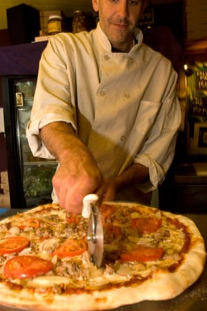 MATTHEW THORSEN - Chef Roberto Seales