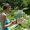 Getting Out: Jericho Hosts 4th Annual Plein Air Festival