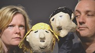 Theater Review: The Puppet Shoppe