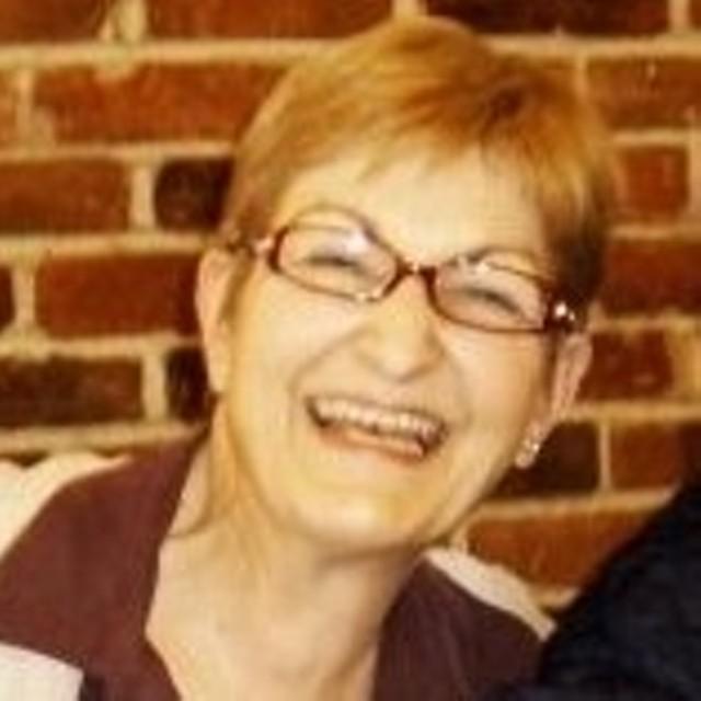 Christine Morwood Reynolds
