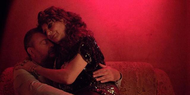 Cinemania's closing night film, Party Girl - COURTESY OF CINEMANIA