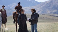 Vermont Writer John Fusco Talks 'Marco Polo'