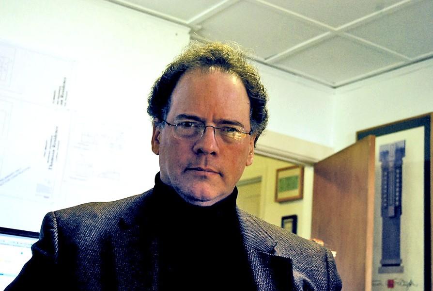 Claudio Véliz - COURTESY OF CLAUDIO VÉLIZ