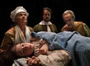 Theater Review: The Crucible, Lost Nation Theater
