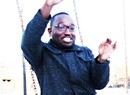 Comedian Hannibal Buress Talks Comedy, Writing for Television and his Sorta Celebrity