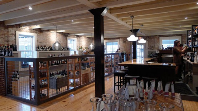 Cork Wine Bar & Market