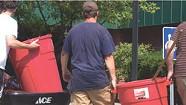 Cash-Strapped Burlington Cuts Back on Cheap Ex-Con Labor