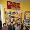 """Crash Collective"" Opens Radical Hub in Burlington"